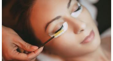 Rehausse de cils avec teinture ou mascara - Le Petit Salon - Duppigheim ou Soultz lès Bains
