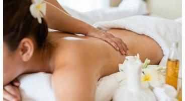 Combiné de massage relaxant sur-mesure - Fessenheim le Bas - LB Autrement