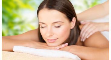 Massage sportif ou bien-être au choix  - Lydie Renckly - Sélestat