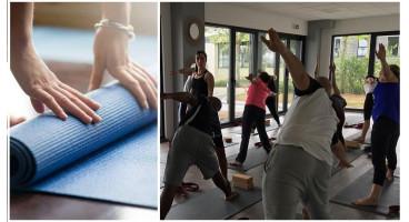Cours de yoga - Yogasphere - Rosheim