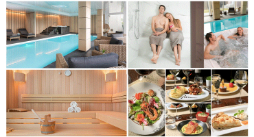 Day Spa estival et Restauration choix - 7Hotel & Spa - Illkirch