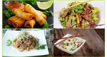 Dîner thaï en 3 plats pour 2 - L'Authentic - Holtzheim