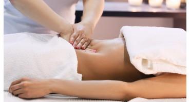 Massage du ventre - Réflexologie Nadine Perez - Morschwiller