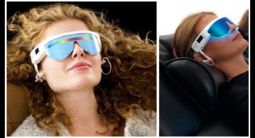 Luminothérapie et relaxation intense PSIO - Fessenheim le Bas - LB Autrement