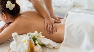 Massage californien - Au Clair de Lise Yoga - Strasbourg