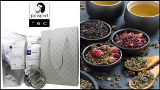 Thés Bio et accessoire - Passport Tea  - Ostwald - Wiwersheim