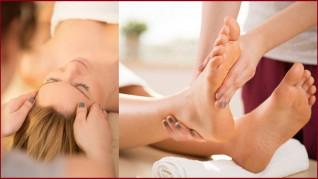 Réflexologie et massage détente - Illkirch - Dominique Wipf