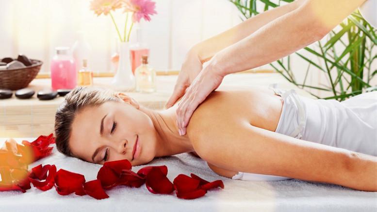 Massage corporel relaxant - Institut A 2 mains - Saverne
