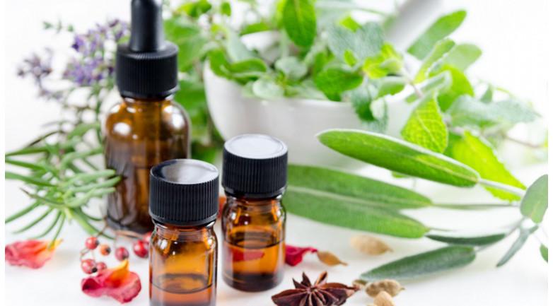 Atelier d'aromathérapie - Céline Tangeten - La Vigie