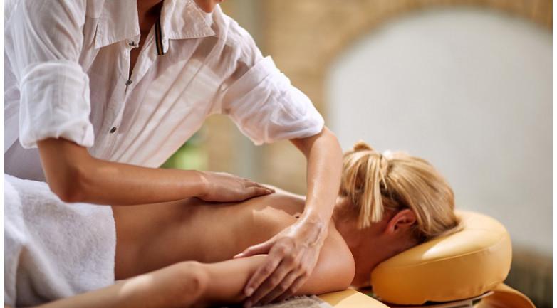 Massage corporel Deep Tissue - Zen et Pep's - Benfeld