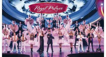 Abendessen, Vorstellung und Tanz - Royal Palace – Kirrwiller im Elsass