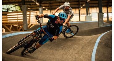 Reduzierte Eintritte für Erwachsene -Stride Indoor Bike Park - Straßburg